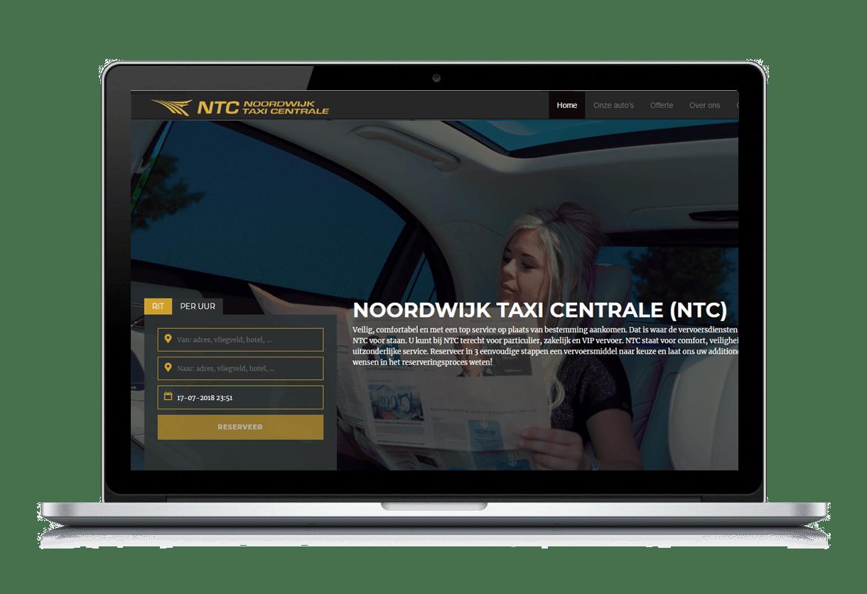 Noordwijk Taxicentrale Schiphol service en zakelijk vervoer